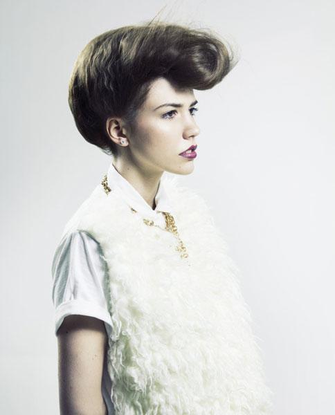 Steckfrisuren - Relax Hairstyling